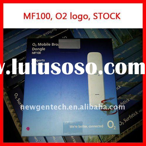 ZTE MF100, o2 Logo, brand new, stock