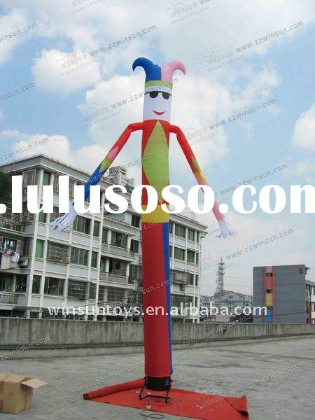 2012 HOT advertising inflatable air dancer(Low Price)