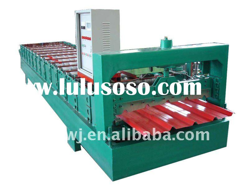 21-215-860 automatic roof making machine