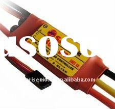 Brushless 40A ESC SBEC for Radio Control Airplane