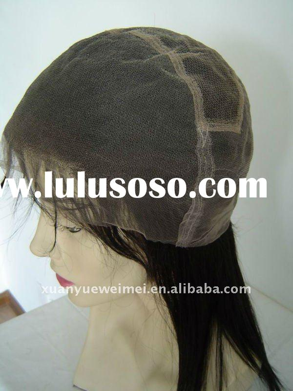 Indian huaman hair lace wigs