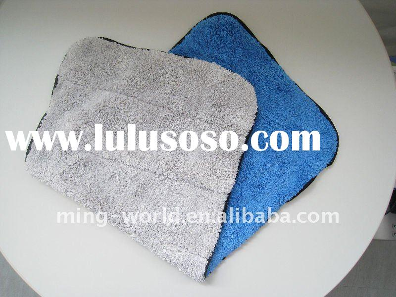 Super Absorbent Microfiber Car Wash Cloth