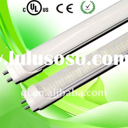 UL cUL CE ROHS LED T8 with 3 years warranty
