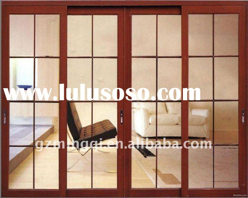 pvc wooden grain sliding door design pvc wooden grain sliding door  800 x 640