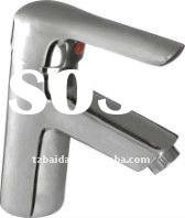 high quality single lever basin faucet