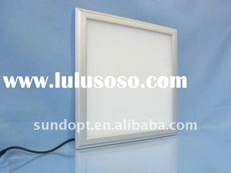 2011 China high power LED panel light with CE,RoHS