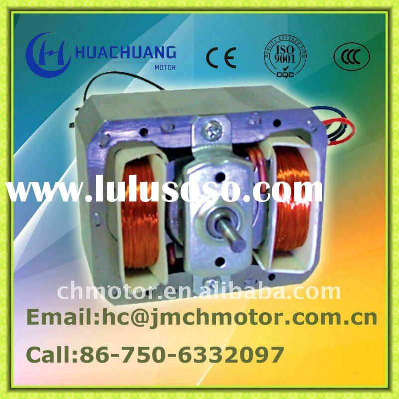 AC Shaded pole motor