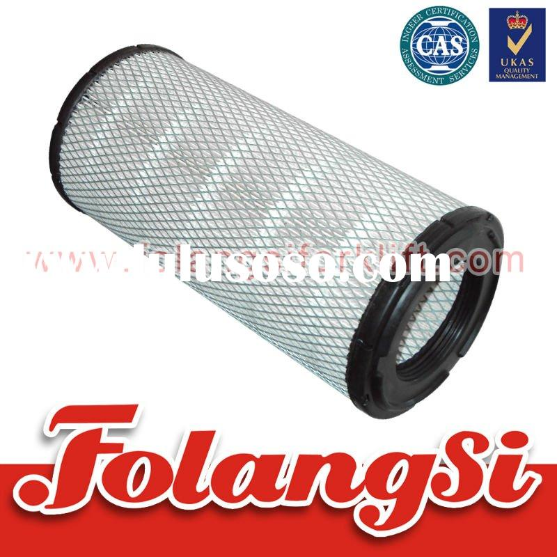Forklift parts Air Filter 230C1-02061 6BG1