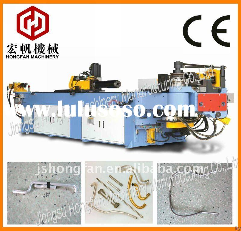 Steel pipe/ tube bending machine of automatic(CE certification)