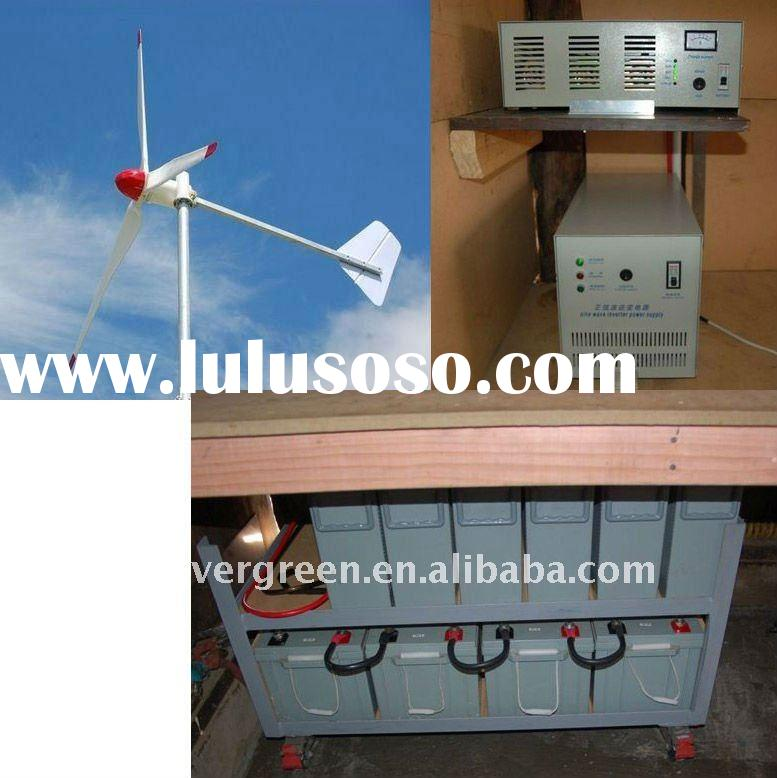 Wind Turbine 2kw 3kw