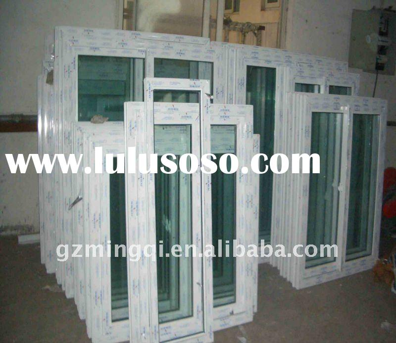 price  PVC sliding door and window