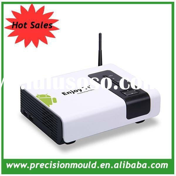 2011 Hot android media player google tv box For Christmas