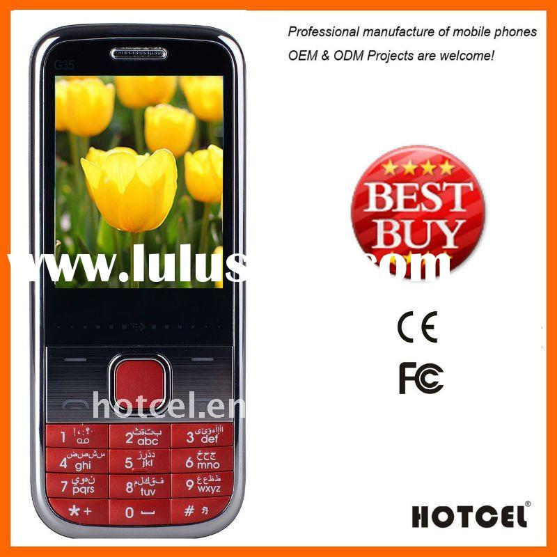 2011 hot sell china mobile phones