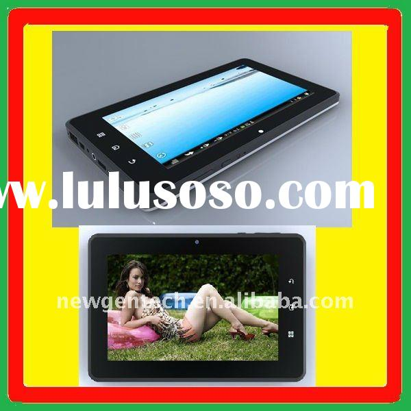 7 inch Tablet pc A9 capacitive android 2.3
