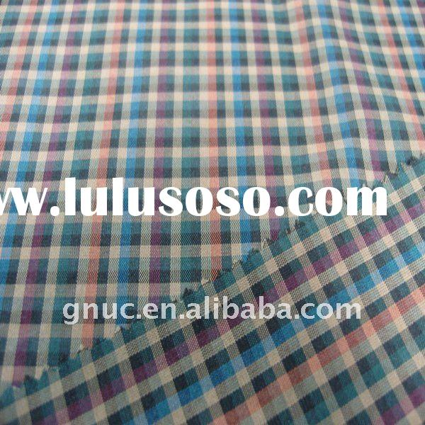 Best supply ---100%Polyester Semi Colored Woven Lining-P7160