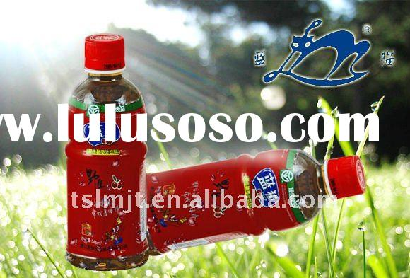 High Quality Fruit Juice Soft Drink(manufacturer)