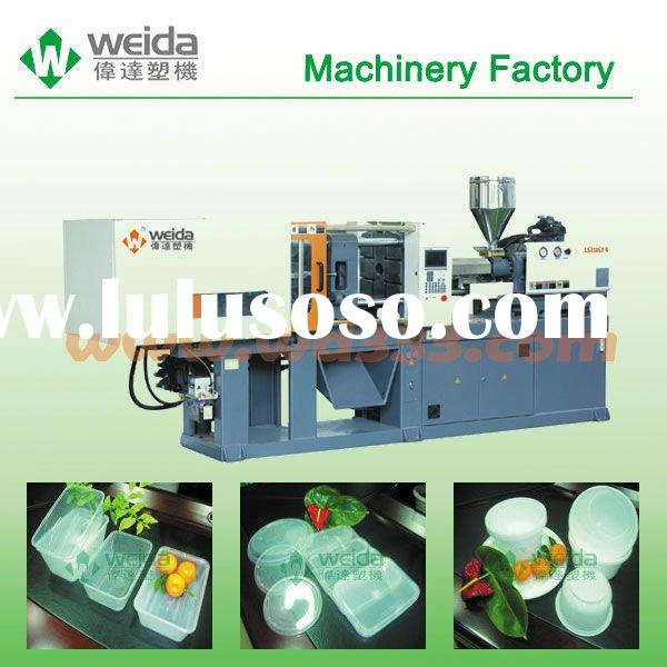 LS2101GT-B High-speed Injection Forming Machine