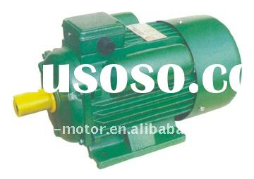 YC SERIES HEAVY-DUTY INDUCTION MOTORS