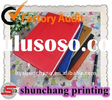 elegance school notebook printing