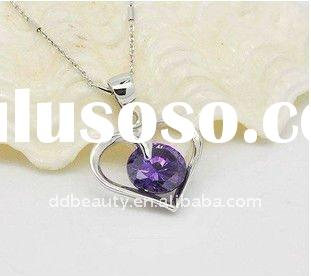 925 Sterling Silver Jewelry Pendant-Hot Sale!!!