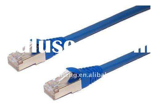 Cat-7-S-FTP-LAN Cable Network Cable-WOPC