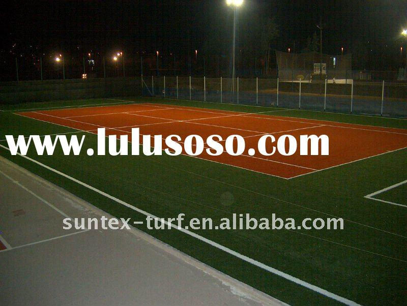 tennis artificial grass/tennis surface/tennis grass/tennis court/artificial grass for tennis surface