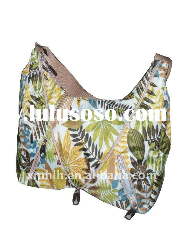 2012 new design hot sale lady bag