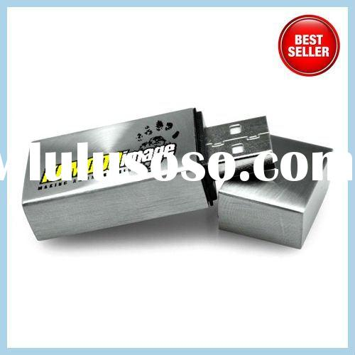 Direct Selling Bulk Metal USB Drives