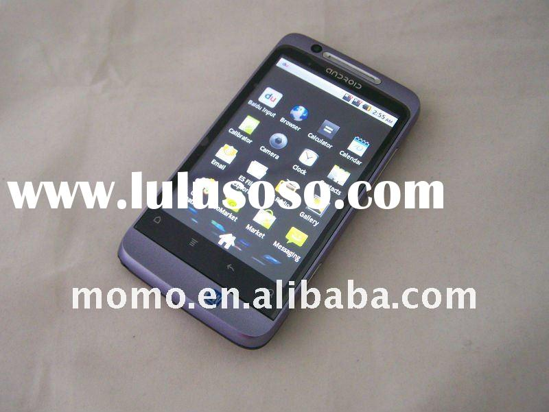 NEW anroid 2.3  smart phone WIFI G510 gps   cell phone