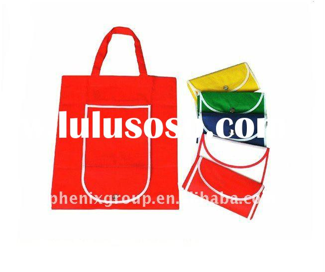 Promotional folding  bag,Best choice for promotion and gift,Free sample