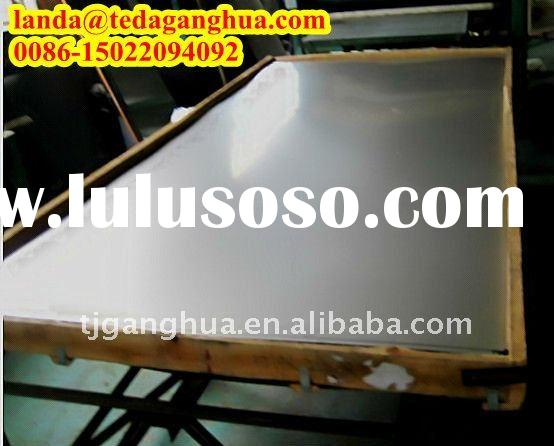 ASTM 304L stainess steel sheet