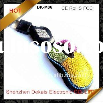 DK-M06 optical wired mini mouse