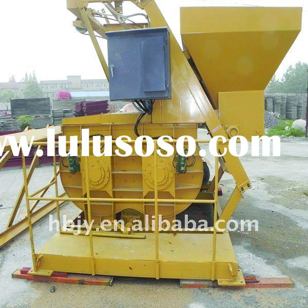 JS1000 Concrete Mixer/ Concrete Mixing Machine