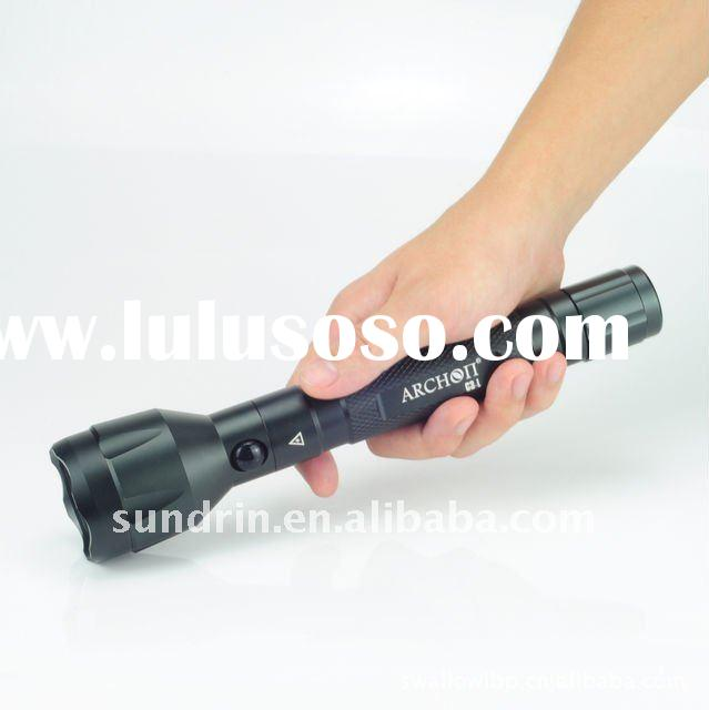 Latest tactical flashlight special for Police, security personnel, Army, Exploration, Hunting