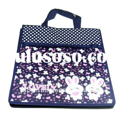 2011 high quality non-woven bag for shopping