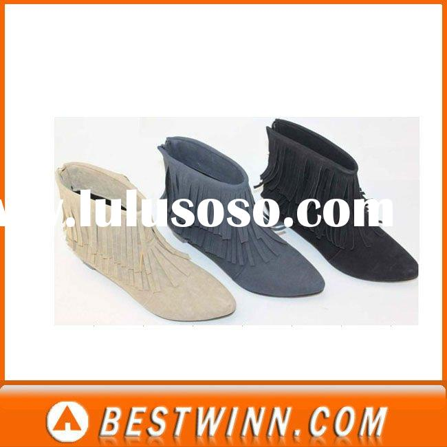 Fashion Lady boots in stock