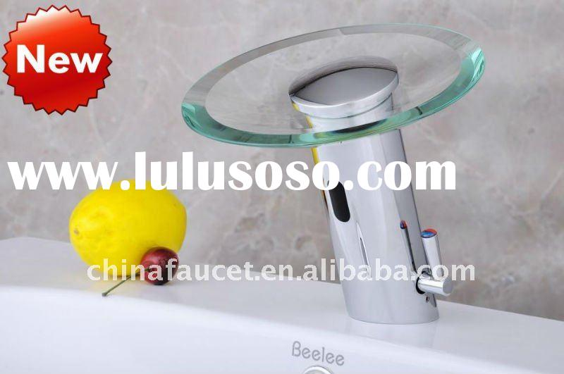 NEWEST!!!Hands Free Automatic Faucet(Infrared Sensor Tap,Electronic Sensor Faucet) QH0109A