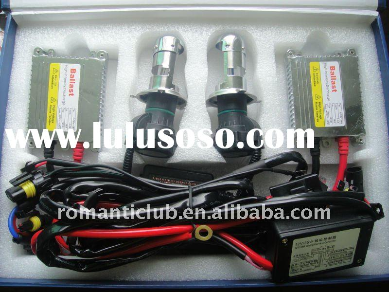 Newest hid xenon kit,car hid xenon kits