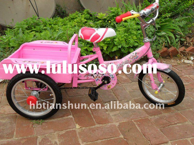 kid  tricycle--Manufacturer
