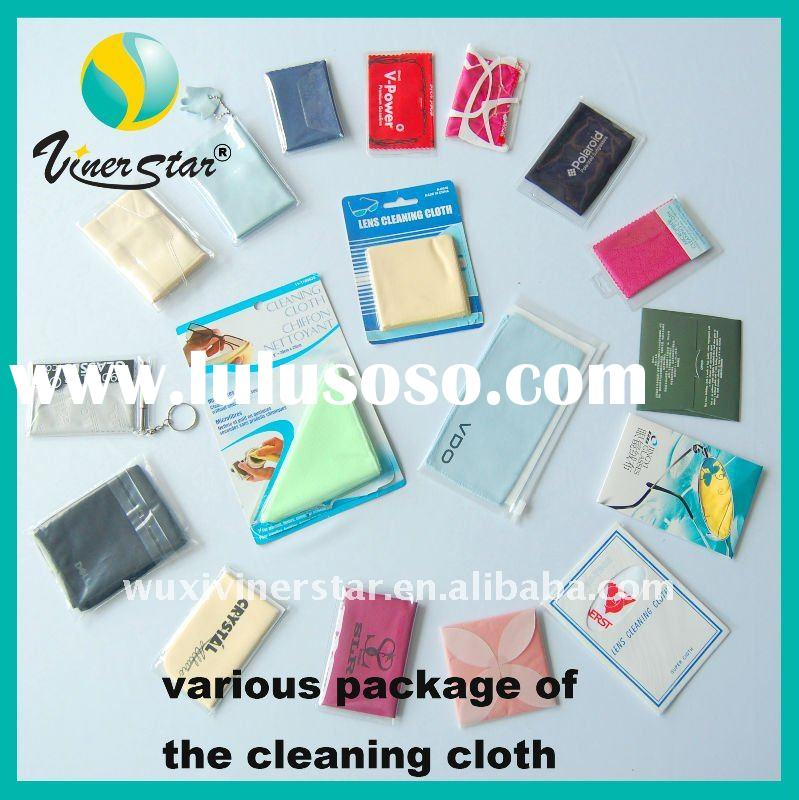 microfibre  cloth/microfibre lens cloth/microfibre glasses cloth/microfibre cleaning cloth/microfibr
