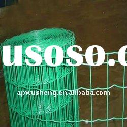 welded iron wire mesh /Wire Mesh Panel/Galvanized&PVC Coated Wire Mesh Welded (Direct Factory)