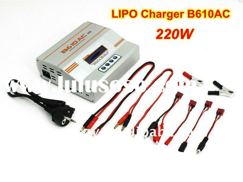 220W&10A/B610AC Blance battery charger