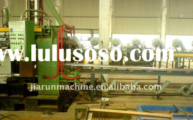 Aluminum Extrusion Equipment
