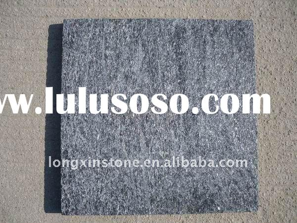 sgs chipped edge slate dinner plates and mats for sale