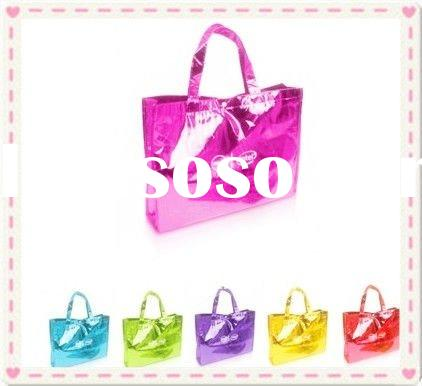2011 Fashion colorful Shopping Bag