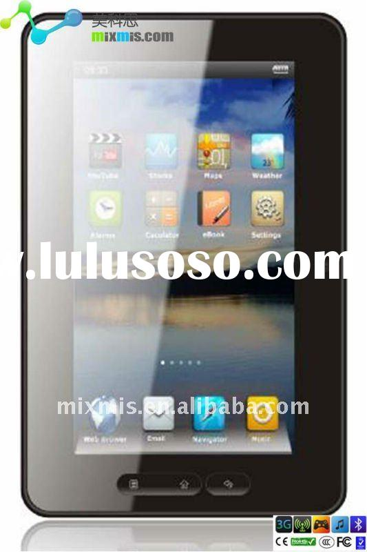 7 inch Tablet PC, Capactitive Touch Screen with Android 2.3