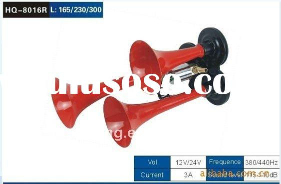 Air horn FOR(with length 640MM/740MM)