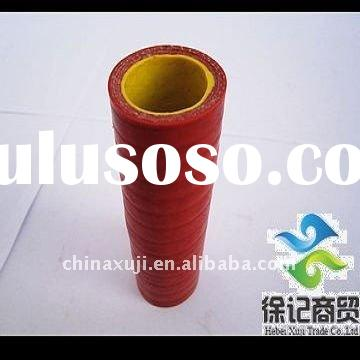 Chinese straight silicon hose