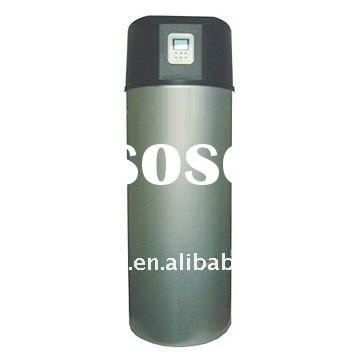Compact Hot Water All in One Heat Pump Water Heater