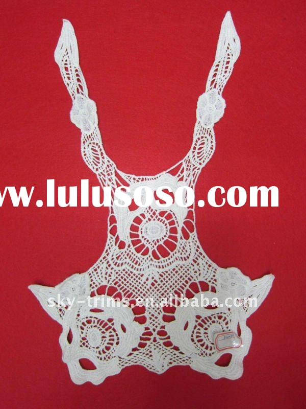 Cotton Collar Lace